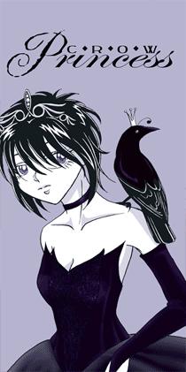 Crow Princess