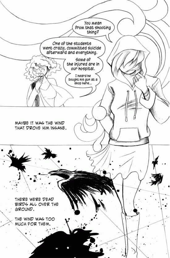 The Wind, Page 2