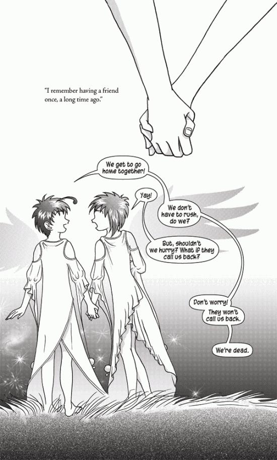 Crow Princess, Page 13