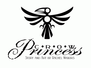 Crow Princess Logo